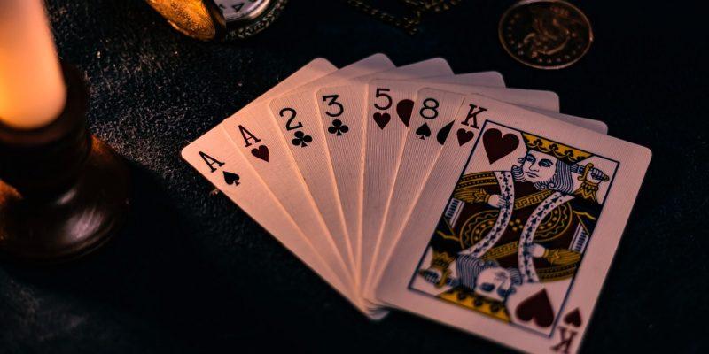 5 oude kaartspellen die je niet kent